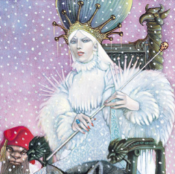 White Witch (Chronicles of Narnia)