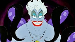 Ursula (Little Mermaid)